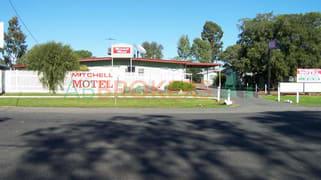 Mitchell QLD 4465