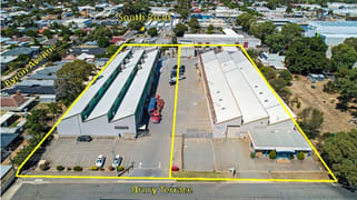 Units 10 & 11/9-11 Drury Terrace Clovelly Park SA 5042