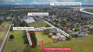 51 - 61 Station Street Baxter VIC 3911