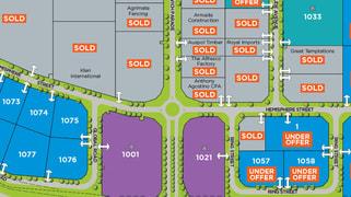 Lot 1021 Corner Greenwich Parade and Hemisphere Street Neerabup WA 6031
