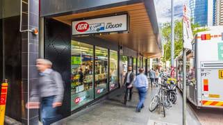 IGA Supermarket/35-41 Lonsdale Street Melbourne VIC 3000