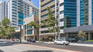 Level 5 / Unit 17/231 Adelaide Terrace Perth WA 6000