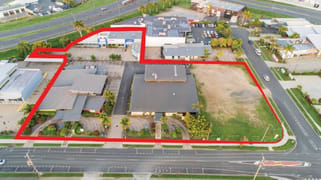 85-91 Willetts Road & 1/3 Discovery Ln Mount Pleasant QLD 4740