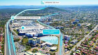 Cnr of Logan Road & Link Street Upper Mount Gravatt QLD 4122