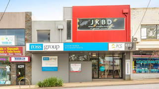 631-633 High Street Road Mount Waverley VIC 3149