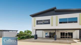 Shed 8/585 Ingham Road Mount St John QLD 4818