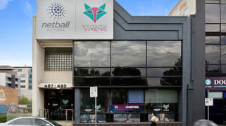 487-489 King Street West Melbourne VIC 3003