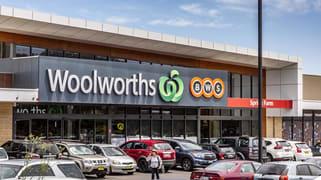 Woolworths Spring Farm Shopping Centre, 254 Richardson Road Spring Farm NSW 2570