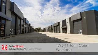 17/5-11 Tariff Court Werribee VIC 3030