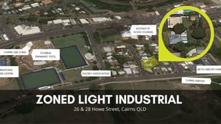 28 Howe Street Cairns North QLD 4870