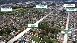 189-191 Victoria Street Smithfield NSW 2164