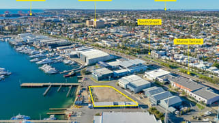 Lot 16 Wallace Way Fremantle WA 6160