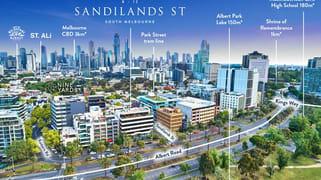 8-12 Sandilands Street South Melbourne VIC 3205