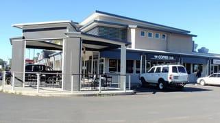 Warrego Highway, Coffee Club Chinchilla QLD 4413