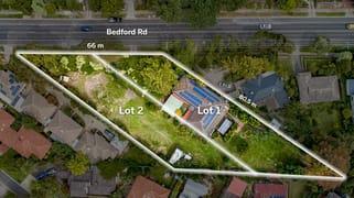 177-179 Bedford Road Ringwood East VIC 3135