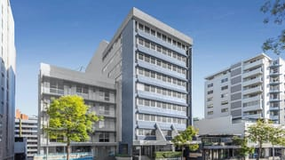 Level 3, 34/131 Leichhardt  Street Spring Hill QLD 4000