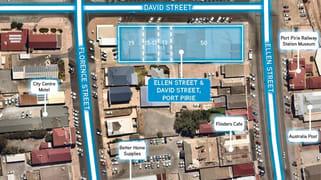 Ellen Street & David Street Port Pirie SA 5540