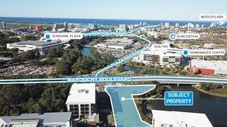 2-10 Maroochy Boulevard Maroochydore QLD 4558