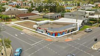 390 The Esplanade Warners Bay NSW 2282
