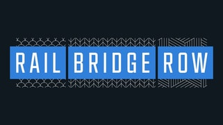 Rail Bridge Row Hunter Street Newcastle NSW 2300