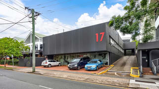17 Cribb Street Milton QLD 4064