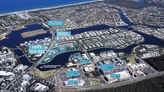 Lots 919-921 Oceanside Health Hub Birtinya QLD 4575
