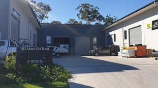 2/163 Mark Road East Caloundra West QLD 4551