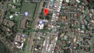266 Princes Highway Bomaderry NSW 2541