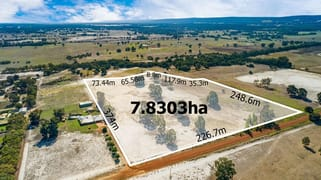 Lot 501 Scott Road Mundijong WA 6123