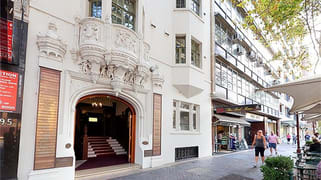 LG/193 Macquarie Street Sydney NSW 2000