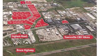 Lots Bohle Industrial Estate Bohle QLD 4818