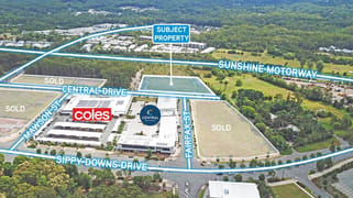 Lot 3 Central Drive Sippy Downs QLD 4556