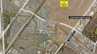 1259-1263 Main North Road Para Hills West SA 5096