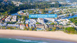 19/18 Hastings  Street Noosa Heads QLD 4567