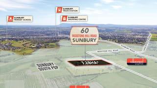 60 Redstone Hill Road Sunbury VIC 3429