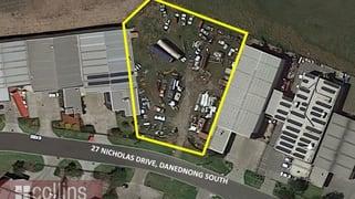 27 Nicholas  Drive Dandenong South VIC 3175