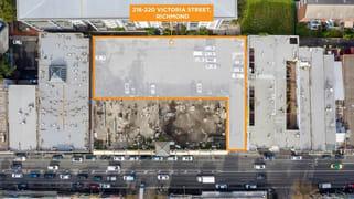 218-220 Victoria  Street Richmond VIC 3121