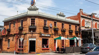 ROBERT BURNS HOTEL/376 Smith Street Collingwood VIC 3066