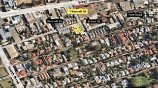 1 Bennett Street Thebarton SA 5031