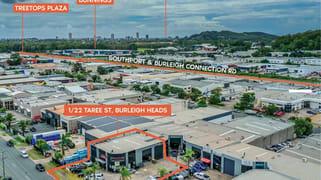 1/22 Taree Street Burleigh Heads QLD 4220