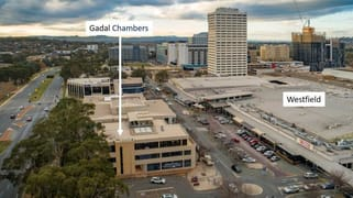 Level 1 Unit 9/48-50 Corinna St Phillip ACT 2606