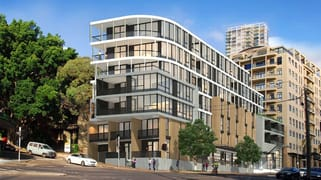 80-90 New South Head Road Edgecliff NSW 2027