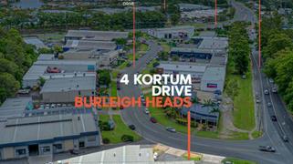 4 Kortum Drive Burleigh Heads QLD 4220