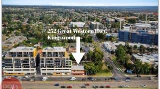 252 Great Western Highway Kingswood NSW 2747