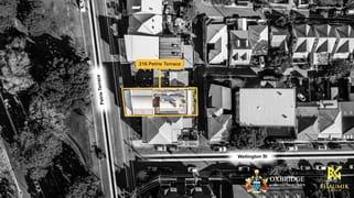 216 Petrie Terrace Petrie Terrace QLD 4000