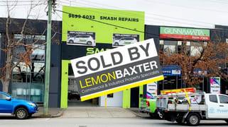 560 City Road South Melbourne VIC 3205