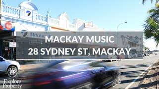 28 Sydney Street Mackay QLD 4740
