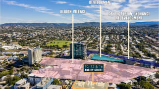 10, 12 & 16 Anstey Street Albion QLD 4010