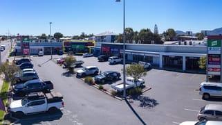 4/109-111 George Street Rockhampton City QLD 4700