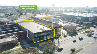 264 Geelong Road West Footscray VIC 3012
